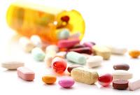 Remédio e rins