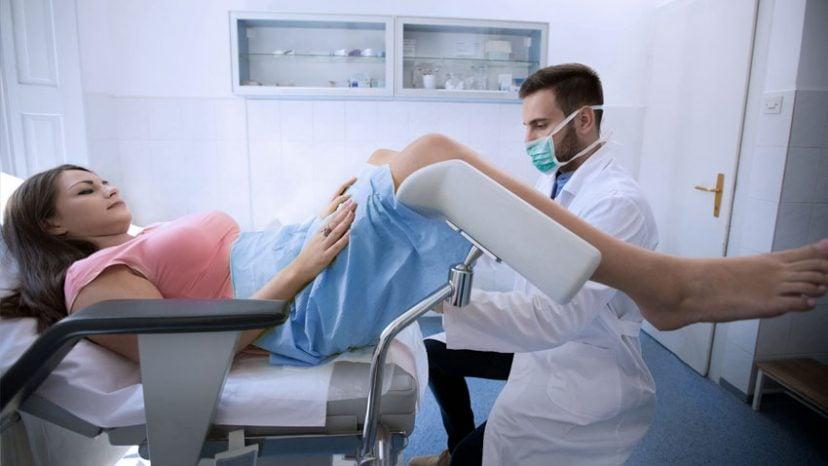 Doença inflamatória pélvica