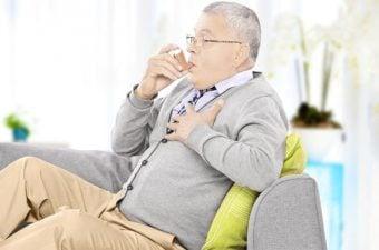 DPOC – Enfisema Pulmonar e Bronquite Crônica