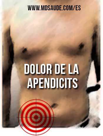 10 SÍNTOMAS DE LA APENDICITIS » MD.Saúde