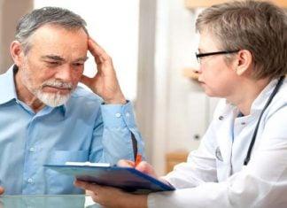 Hiperplasia benigna da próstata