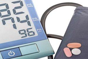 Remédios Para Hipertensão – IECA e ARA II