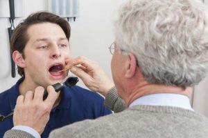 Laringite – Inflamação da laringe e rouquidão