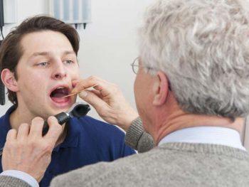 LARINGITIS – Síntomas, Causas y tratamiento