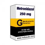 BULA – METRONIDAZOL | Comprimido, creme e gel