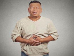 Síndrome do intestino irritável