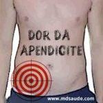 10 SINTOMAS DA APENDICITE – Adultos e crianças