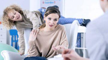TDAH – Trastorno por Déficit de Atención con Hiperactividad