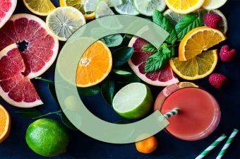 VITAMINA C – Qué es, Beneficios y Alimentos