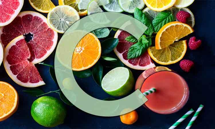 vitamina c refuerza sistema inmunologico