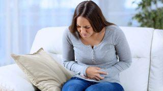 Ácido mefenâmico para cólica menstrual