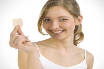 EVRA – Adesivo anticoncepcional