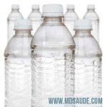 Quantos litros de água devemos beber por dia?