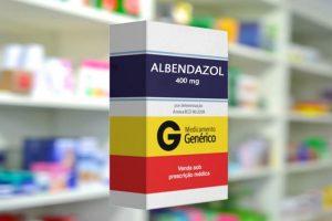 ALBENDAZOL – Para que Sirve, Dosis y Efectos Secundarios