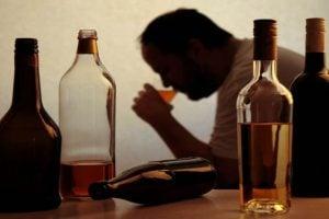 Efeitos do álcool sobre a saúde