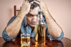 Alcoolismo – O que é considerado consumo excessivo de álcool