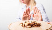 Alergia alimentos