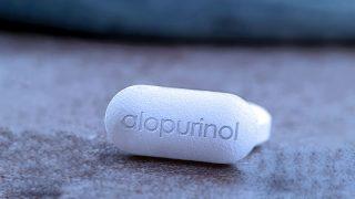 Alopurinol