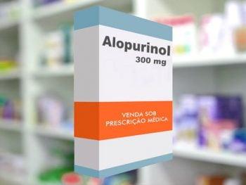 ALOPURINOL – Para qué sirve, Dosis y Efectos Secundarios
