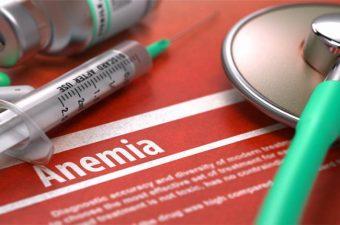 ANEMIA FERROPRIVA (carência de ferro) – Causas e tratamento