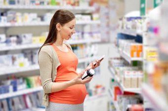 ANTIBIÓTICOS NA GRAVIDEZ – O que a grávida pode tomar?