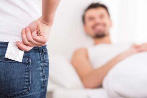 Contracepção de barreira: proteção contra gravidez e DST