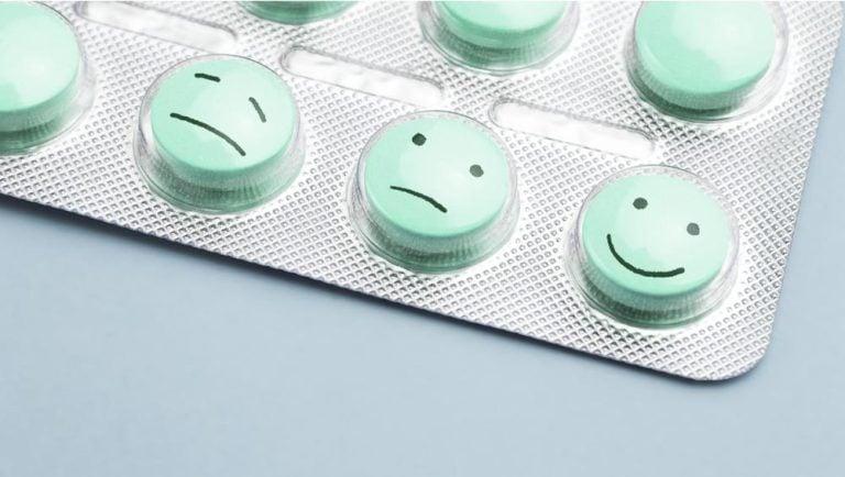 Antidepressivos