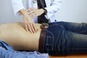10 síntomas de la apendicitis