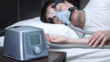 Apneia do sono - CPAP