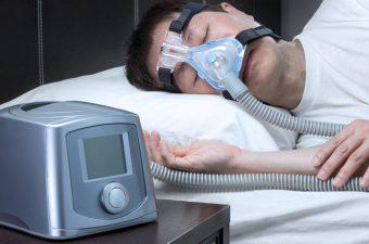 APNEIA DO SONO – Causas, sintomas e tratamento