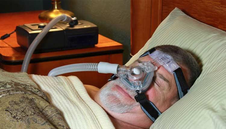 APNEA DEL SUEÑO - Causas, Síntomas y Tratamiento | MD.Saúde
