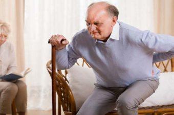 ARTROSIS – Síntomas, causas y tratamiento