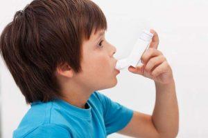 Asma brônquica – O que é a bronquite asmática
