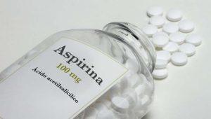 INFORMAÇÕES SOBRE O AAS – ASPIRINA
