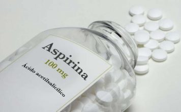 Aspirina - AAS