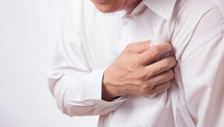 angina de pecho causas y consecuencias