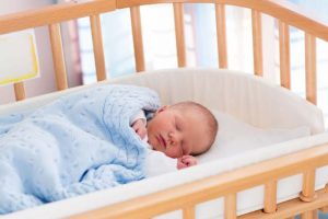 Morte Súbita em Bebês – Síndrome da Morte Súbita do Lactente
