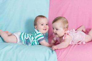 Como saber o sexo do bebê – É menino ou menina?