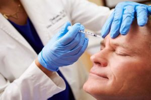 Botox – Uso Cosmético e Terapêutico