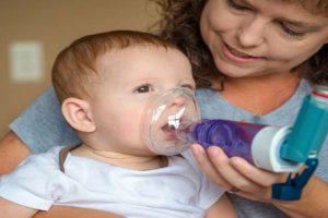 Bronquiolite – O que é, Sintomas, Causas e Tratamento