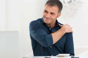 BURSITE NO OMBRO – Causas, sintomas e tratamento