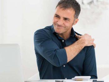 BURSITIS EN EL HOMBRO – Causas, Síntomas y Tratamiento