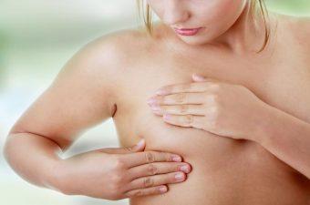 Câncer de mama – Auto-exame e diagnóstico