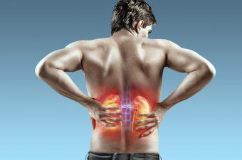 CÁLCULO RENAL (pedras nos rins) – Causas, sintomas e tratamento