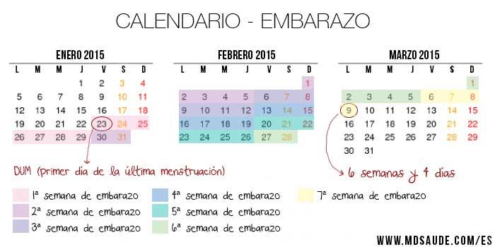 calendario-embarazo