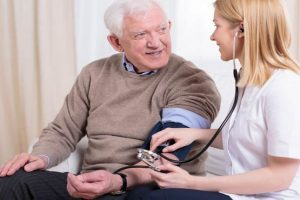 Principais causas de hipertensão arterial