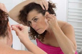 CERUMEN (cera de los oídos) – Causas y tratamiento