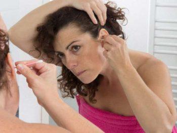 Cera no Ouvido (Cerúmen) – Causas, Sintomas e Tratamento