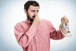 Bromhidrosis plantar – ¿Cómo quitar el mal olor de los pies?
