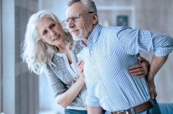 CIÁTICA – Dolor en el nervio ciático